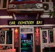 Car Cemetery Bar - Paspatur - Fethiye