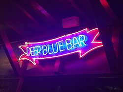Deep Blue Bar - Paspatur - Fethiye
